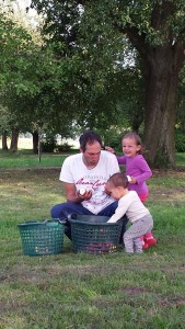 Thomas and kids 2015
